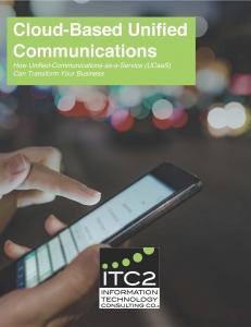 Cloud Based Unifed communications whitepaper
